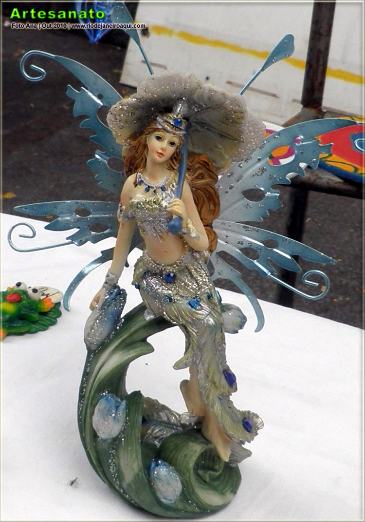 Artesanato Brasil Maringa ~ Feiras de Arte e Artesanato Rio de Janeiro