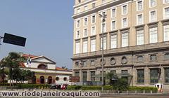 Centro Cultural Banco do Brasil e Casa França Brasil