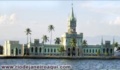 Palacete da Ilha Fiscal
