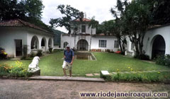 Casa e Museu do Açude