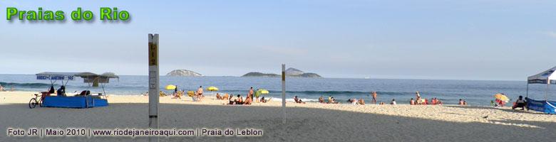 Melhores Praias do Rio de Janeiro Melhores Praias do Rio de